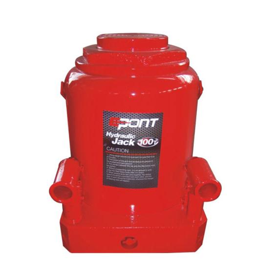 100T-200T液压千斤顶(大吨位) 焊接液压千斤顶