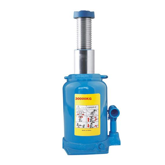 液压千斤顶(新产品) 焊接液压千斤顶
